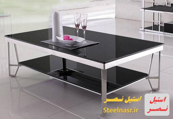 میز استیل در تهران